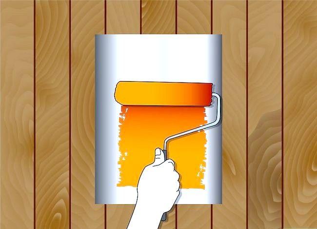 Billedbetegnelse Malingplademetal til Home Decorating Trin 6Bullet1