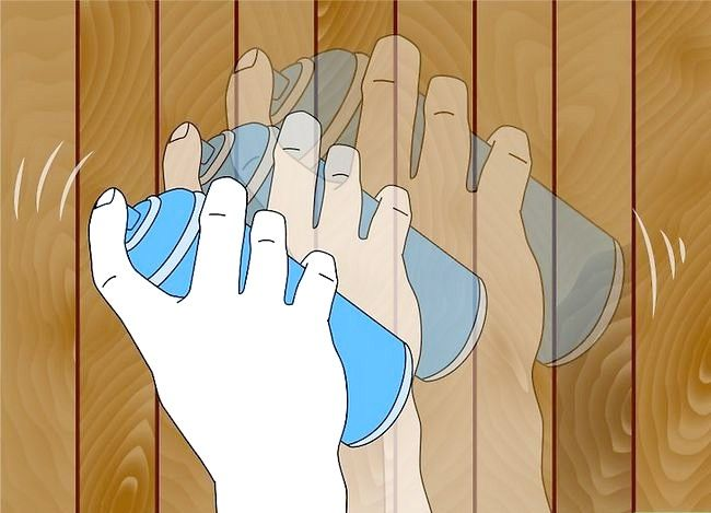 Billedbetegnelse Malingplademetal til Home Decorating Trin 7Bullet1
