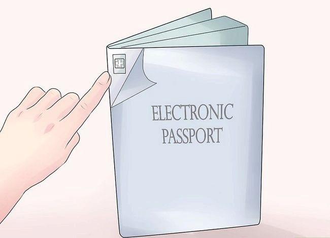 Sådan beskytter du dit pas med aktiv RFID