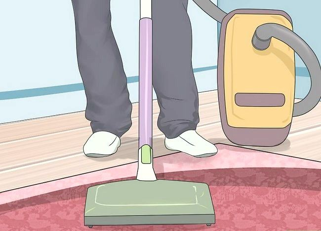 Billedets titel Dust Your Entire House Trin 12