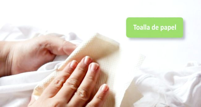 Billede med titlen Remove_Grease_or_Oil_Stains_from_Clothing_Step_1