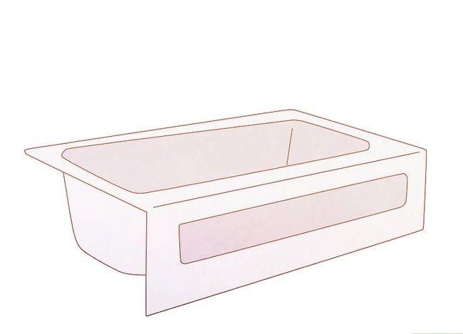 Billedbetegnelse Refinish Bathtubs Trin 3