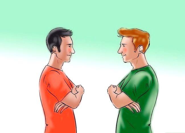 Hvordan man ved, om en fyr kan lide dig (være en dreng)