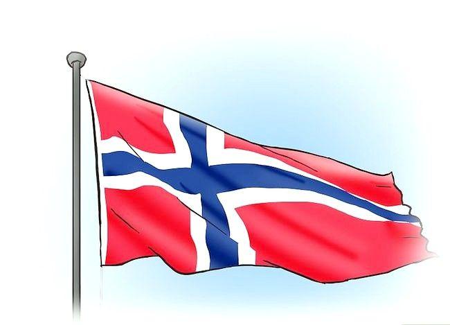Hvordan være høflig i Norge