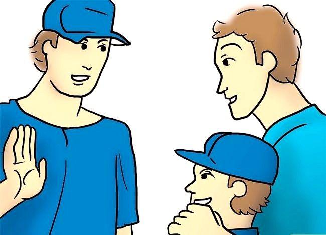 Billede med titlen Coach Softball Trin 5