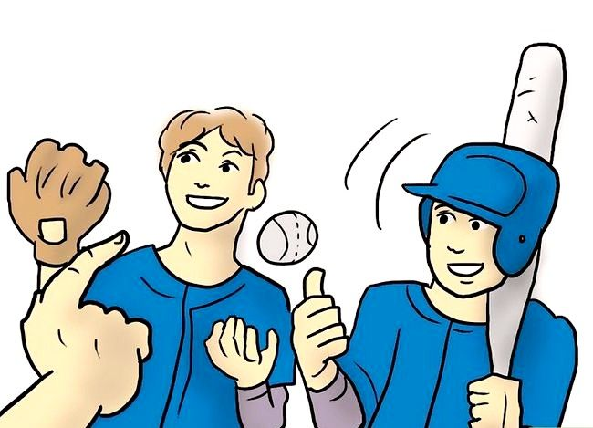Billede titel Coach Softball Trin 6