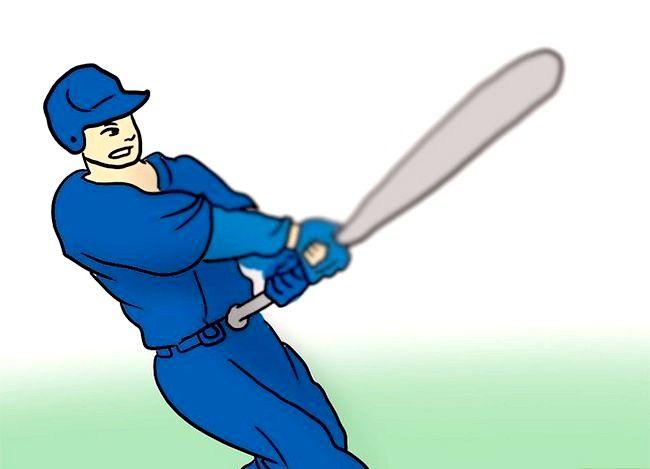Billede titel Coach Softball Trin 7