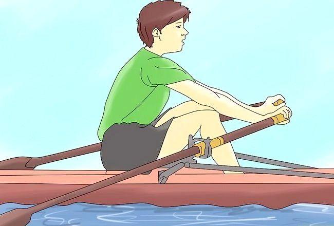 Billedbetegnelse Vær et godt Rower Trin 2