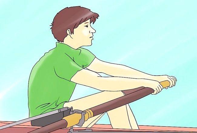 Billedbetegnelse Vær et godt Rower Trin 3