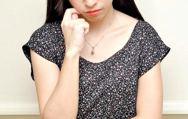 Hvordan man skal overvinde skylden til at sladre om nogen, der stoler på dig