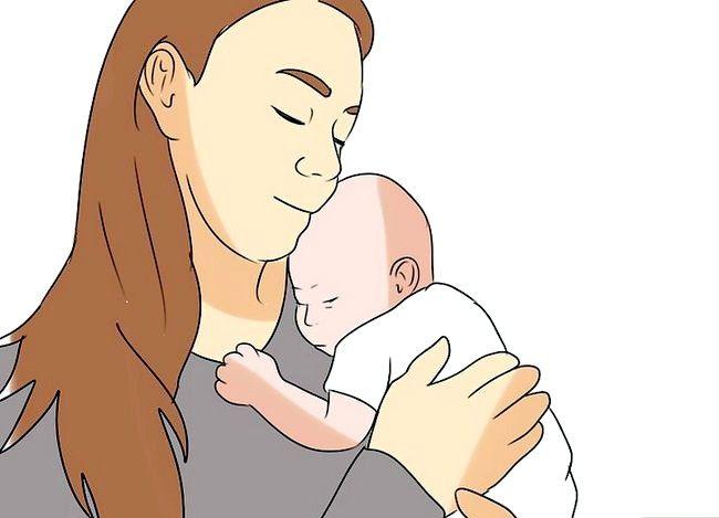 Sådan har du et forhold til en enkelt mor