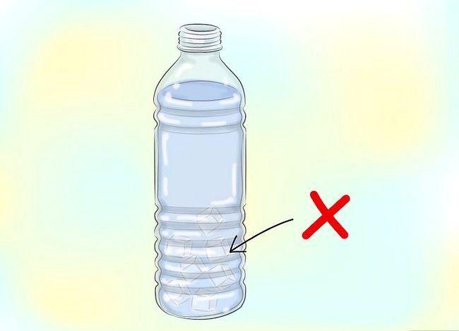 Hvordan man slukker vand hurtigt