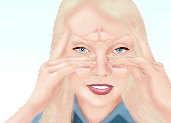 Hvordan man bruger aromaterapi til en sinus infektion