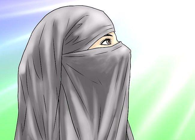Sådan bruger du NICAB i et ikke-muslimsk land