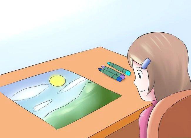 Hvordan man bruger billeder og visuelle hjælpemidler til at undervise børn med autisme