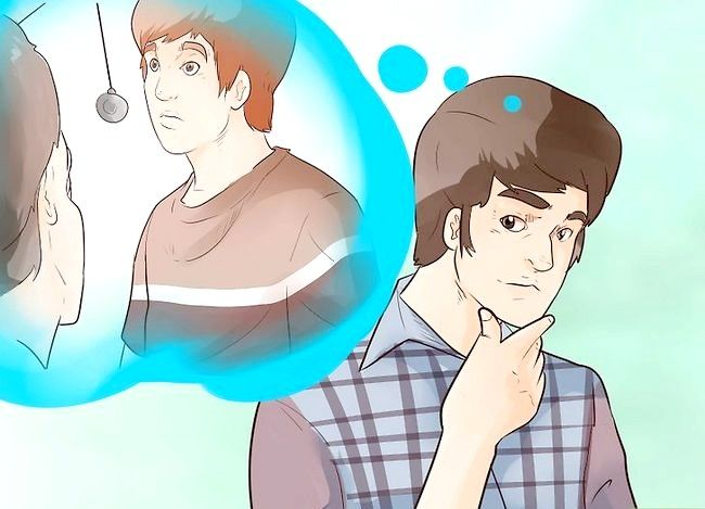 Billedbetegnelse Brug selvhypnose til at afslutte rygning Trin 1