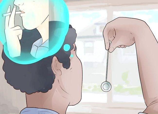 Billedbetegnelse Brug selvhypnose til at afslutte rygning Trin 13