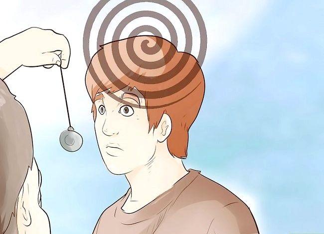 Billedbetegnelse Brug selvhypnose til at afslutte rygning Trin 2