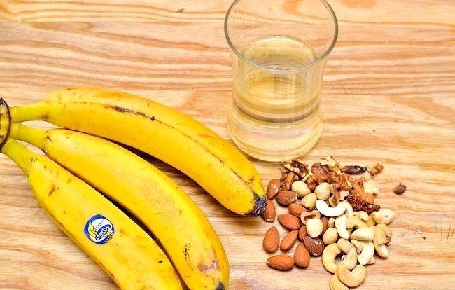 Billedbetegnelse Brug Overripe Bananer Trin 18