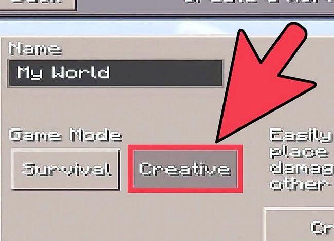 Sådan bruges frø (frø) i Minecraft PE