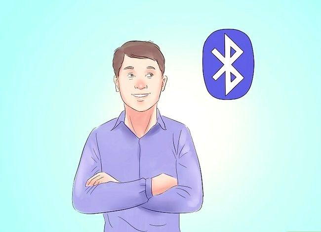 Sådan bruger du en Bluetooth-enhed