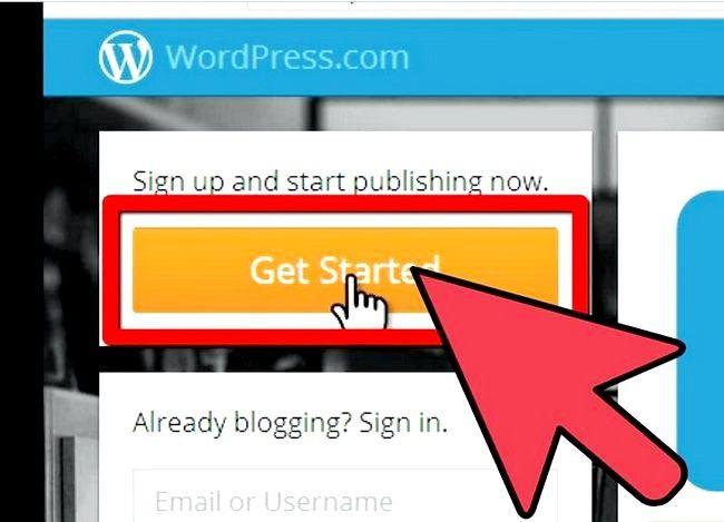 Sådan bruges Wordpress