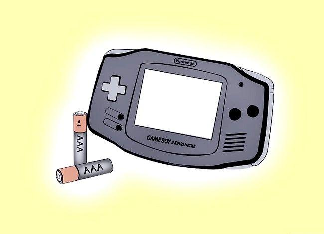 Sådan bruger du AAA-batterier som AA-batterier