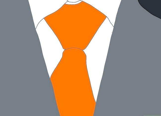 Billed betegnet Kjole korrekt til bryllup (Mænd, Teen drenge og Børn) Trin 12