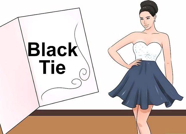 Billede med titlen Dress Up Step 11