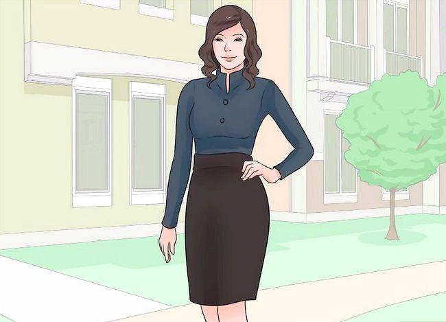 Billede med titlen Dress Up Step 20