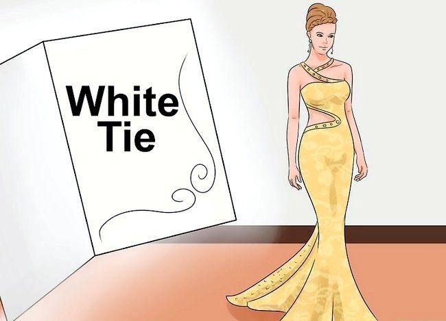 Billede med titlen Dress Up Trin 10