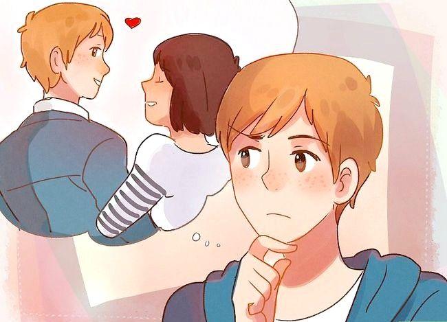 Sådan vinder du kærlighed til din kæreste efter en pause